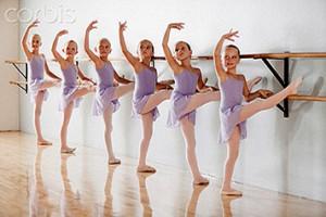 corsi danza classica roma