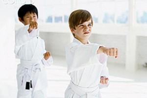 corsi karate roma bambini e ragazzi