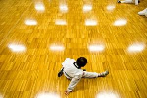 corsi judo roma bambini e ragazzi